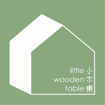 Little Wooden Table – handcrafted goodness